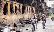 Tin tức đời sống mới nhất ngày 10/9/2019: Hàng trăm học sinh nghỉ học sau vụ cháy Công ty Rạng Đông