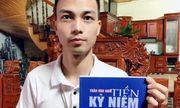 Chàng trai trẻ Đà Nẵng – người thổi hồn vào những tờ tiền xưa sưu tầm