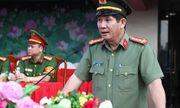 Tin tức thời sự mới nóng nhất hôm nay 11/9/2019: Giám đốc Công an Đồng Nai Huỳnh Tiến Mạnh bị cách chức vụ đảng