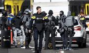 Nổ súng nghiêm trọng tại Hà Lan, 3 người bị bắn chết, 1 người bị thương