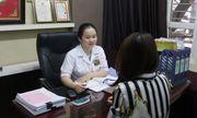 Bác sĩ Ngô Thị Hằng chữa bệnh phụ khoa tại nhà thuốc Đỗ Minh Đường