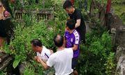 Vụ dân vây bắt người đàn ông có biểu hiện lạ ở Hà Nội: Đối tượng khai có ý định trộm cắp tài sản