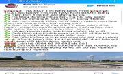 Trảng Bom - Đồng Nai: Không có dự án của công ty CP Đầu tư Đất phát CORP