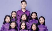 Sao Việt biểu diễn không thù lao để gây quỹ hỗ trợ trẻ bị TNGT