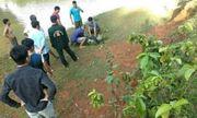 Hưng Yên: Đi chăn trâu, tá hỏa phát hiện thi thể người đàn ông nổi trên mặt hồ