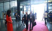 [Chùm ảnh] Các đại biểu tham dự Đại hội Đại biểu toàn quốc Hội Luật gia Việt Nam lần thứ XIII