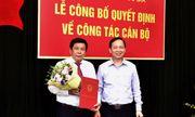 Ông Lê Nam Thái được bổ nhiệm làm Chủ tịch HĐTV Nhà máy In tiền Quốc gia