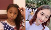 Nữ sinh Hậu Giang lột xác thành công: Em từng bị bạn bè nói