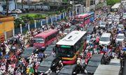 Vận tốc tối đa của từng loại phương tiện giao thông là bao nhiêu?