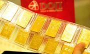 Giá vàng hôm nay 14/9/2019: Vàng miếng giảm giá liên tiếp
