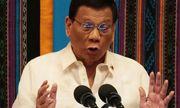 Tin tức thế giới ngày 14/9: Người dân Philippines được phép bắn súng vào quan chức nhận hối lộ