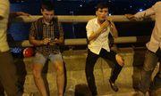 Vụ xe Container hất văng người xuống sông: Nạn nhân kể lại giây phút nguy hiểm