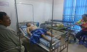 Thông tin mới về sức khoẻ nạn nhân vụ anh chém 3 người nhà em gái thương vong ở Thái Nguyên