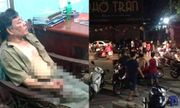 Thông tin mới nhất vụ anh chém gia đình em gái khiến 3 người thương vong ở Thái Nguyên