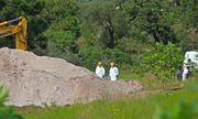 Chấn động: Phát hiện 44 thi thể bị chia nhỏ chứa trong 119 túi đen chôn dưới giếng ở Mexico