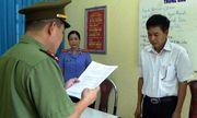 Hôm nay, xét xử cựu PGĐ Sở GD-ĐT Sơn La và 7 đồng phạm vụ sửa điểm thi