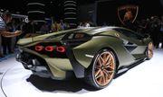 """""""Nín thở"""" ngắm loạt xe cực ấn tượng vừa ra mắt tại triển lãm ôtô quốc tế"""