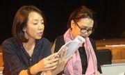 Thu Trang phản hồi khi gây tranh cãi vì tham gia vở cải lương
