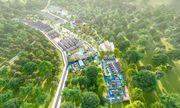BIỆT THỰ ECO BANGKOK VILLAS BÌNH CHÂU: Tài sản nghỉ dưỡng tầm cỡ tại thủ phủ du lịch Hồ Tràm - Bình Châu