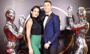 Ronaldo thừa nhận sẽ cưới Georgina sau 3 năm yêu