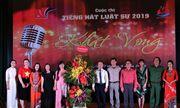 Cuộc thi Tiếng hát Luật sư 2019: Kỷ niệm 15 năm thành lập khoa Đào tạo luật sư – HVTP