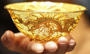 Giá vàng hôm nay 18/9/2019: Vàng SJC quay đầu tăng 120 nghìn đồng/lượng