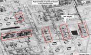 Vụ tấn công cơ sở dầu mỏ ở Arab Saudi: Ảnh vệ tinh hé lộ điều bất ngờ