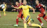 Lịch thi đấu vòng 25 V-League thay đổi, VFF đang làm tất cả vì mục tiêu World Cup