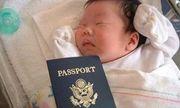 Hé lộ thủ đoạn đưa sản phụ người Trung Quốc sang Mỹ sinh đẻ của