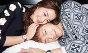 Kim Tae Hee và Bi (Rain) chào đón con gái thứ hai
