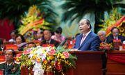Thủ tướng Chính phủ phát biểu tại Đại hội đại biểu toàn quốc MTTQ Việt Nam