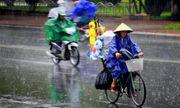 Tin tức dự báo thời tiết mới nhất hôm nay 20/9/2019: Hà Nội chiều tối có mưa rào