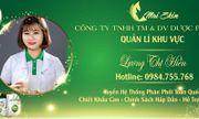 Lương Hiền: Cô kĩ sư trồng trọt trở thành nữ giám đốc chi nhánh tài ba