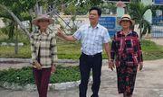 Phú Yên: Người phụ nữ nghèo bán bánh mì, làm mướn hiến 2 hecta đất xây trường học