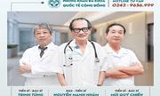 Đa khoa Quốc tế Cộng Đồng: Sự lựa chọn tin cậy của bệnh nhân trĩ