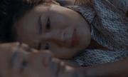 Hoa hồng trên ngực trái tập 13: Khuê hèn mọn cầu xin chồng vì con nhưng Thái không dao động