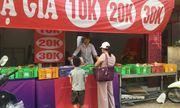 Choáng với giá bánh Trung thu siêu rẻ chỉ từ 10 nghìn đồng, khách hàng đổ xô mua