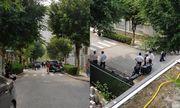 Hà Nội: Nhân viên bàng hoàng phát hiện bảo vệ tử vong bất thường trong công ty