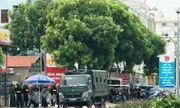 Vụ hỗn chiến kinh hoàng ở biển Hải Tiến: Bắt tạm giam đại ca giang hồ cộm cán Cự