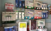 Mua máy lọc nước chính hãng ở TP. Hồ Chí Minh
