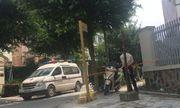 Vụ nam bảo vệ tử vong bất thường ở Hà Nội: Bác thông tin nạn nhân bị sát hại