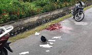 Vụ cô gái bị đâm tử vong khi chạy xe trên cầu Bãi Cháy: Nguyên nhân do mâu thuẫn tình cảm