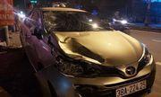 Tin tức tai nạn giao thông mới nhất hôm nay 21/9/2019: Chủ nhiệm UBKT say rượu tông chết người