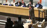 Tin tức thế giới mới nóng nhất ngày 20/9: Mỹ trục xuất hai nhà ngoại giao tại Liên Hợp Quốc