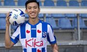 Tin tức thể thao mới nóng nhất ngày 20/9/2019: Văn Hậu gọi cho Quang Hải chúc mừng Hà Nội FC vô địch sớm
