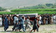 Mỹ giải thích vụ không kích nhầm khiến 30 dân thường Afghanistan thiệt mạng