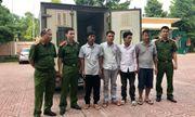 Vỏ bọc của kẻ trốn nã 26 năm bị bắt khi làm công an xã