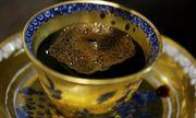 Quán cà phê Nhật Bản phục vụ cà phê 22 năm với giá hơn 20 triệu đồng mỗi tách