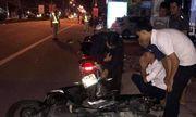 Giám đốc Công an Hà Tĩnh chỉ đạo xử lý nghiêm vụ cán bộ lái xe đâm 2 người thương vong