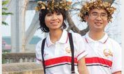 Cặp đôi đầu tiên được Đường lên đỉnh Olympia se duyên là ai?